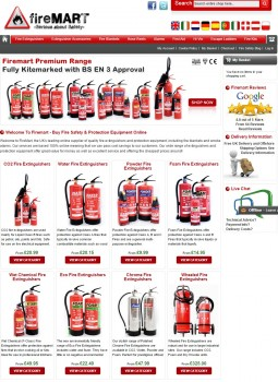 03 Fire Extinguishers  Protection   Safety Equipment   Alarms   Blankets   Buy Online   Firemart