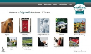 03 Welcome to Brightwells Auctioneers and Valuers