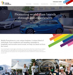 07 Mobile Promotions   Results Driven Event Management