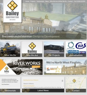 10 Welcome to Bailey Construction NW Limited   Bailey Construction Limited