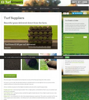 14 Turf for sale from quality turf suppliers Turfgrowers.
