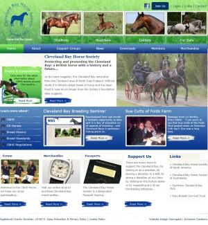 21 Cleveland Bay Horse Society   Cleveland Bay Horses