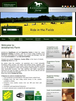 26 Equestrian Centre and Bed and Breakfast Tullamore Offaly Ireland