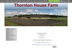 45 Home     Thornton House Farm