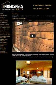 49 Log Mobile Homes UK  Timber Buildings UK  Log Cabins UK  Log Homes UK
