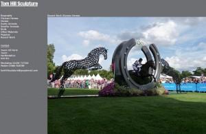 51 Tom Hill Sculpture