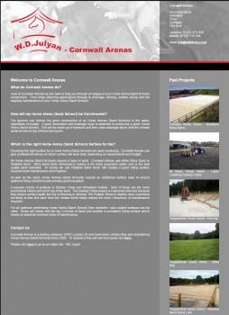 52 Cornwall Arenas