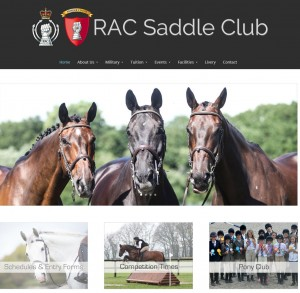 53 RAC Saddle Club
