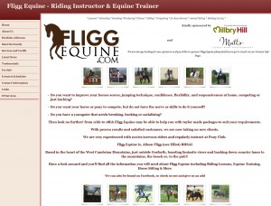 54 Riding Instructor   Equine Trainer