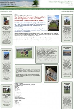 56 Oakwood Park Showground   Riding Events   Unaffiliated   Show Jumping   Showing   Horse   Pony   Riding   Uckfield   East Suss