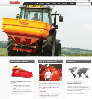 56 Teagle   Quality Farm Machinery   Agricultural Equipment