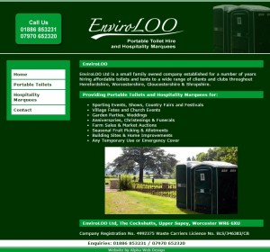 67 Enviroloo   Portable Toilet and Marquee Hire