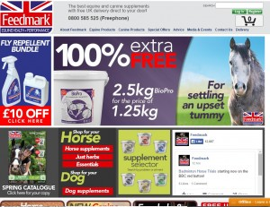 99 Feedmark   Quality Equine Supplements for horses