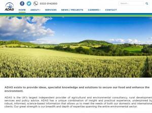 ADAS UK Ltd
