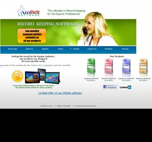 Ambrit Software Home Page