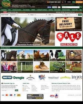 Animal Feed   Equestrian Equipment   Equestrian Supplies   Tack Shop Online