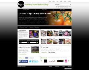 BG s Country Store