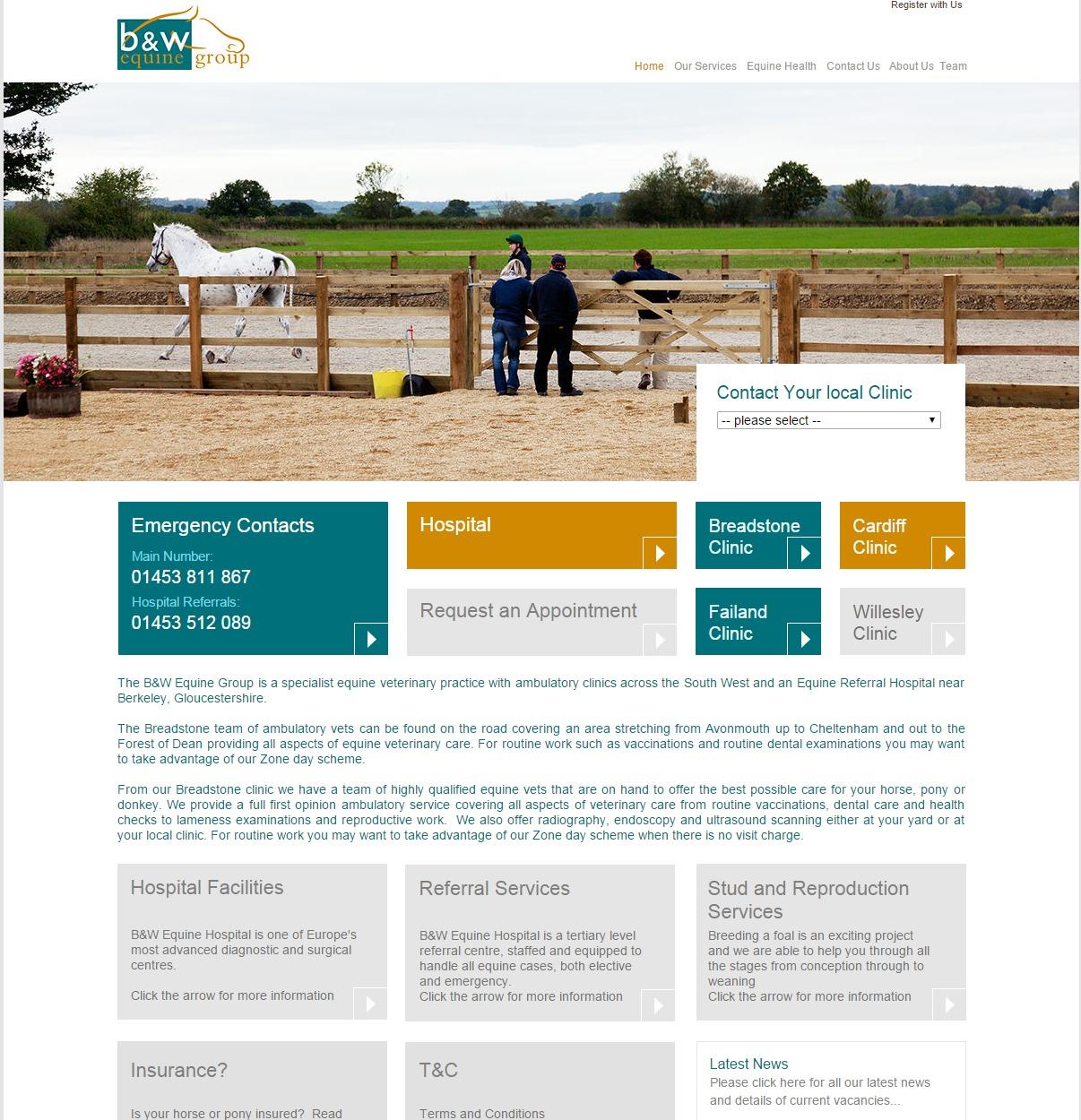 b w equine group ltd tetbury equine kit horse directory website equine kit horse directory. Black Bedroom Furniture Sets. Home Design Ideas