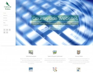 Countryside Websites