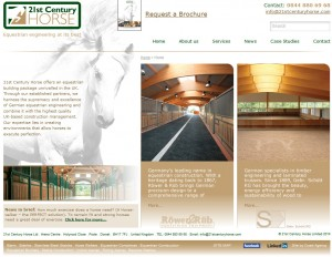 Equestrian Construction, Stable Builders, Riding Arenas and Horse Walkers, 21st Century Horse 2015-05-27 04-25-18
