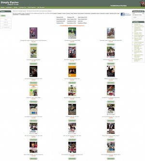 Equestrian DVDs, Horse CDRoms and DVDs, Eventing, Dressage, Show Jumping DVDs 2015-05-28 00-11-10