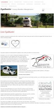 Equihunter - Luxury Horsebox Manufacturers 2015-05-27 03-41-50