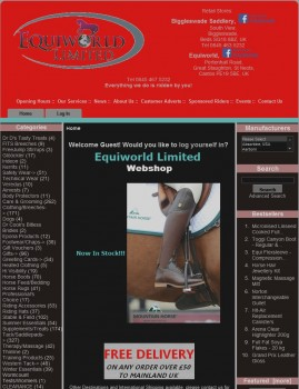 Equiworld Ltd   Specialist Equestrian Retail and Wholesale 59