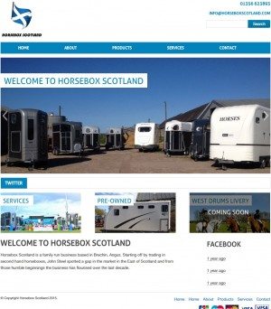 Home   Horsebox Scotland