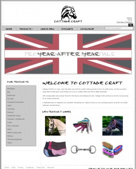 Homepage   Cottage Craft
