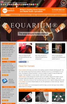 Horse Solarium   Equine Solarium   Horse Dryer   Horse Rug Dryer   the UK s leading supplier