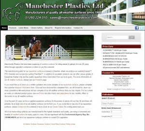 Manchester Plastics