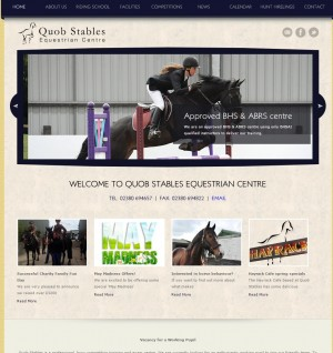Quob Stables   Equestrian Centre  Southampton