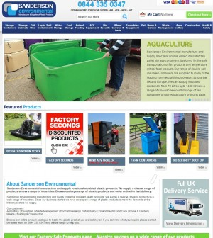 Sanderson Environmental Ltd