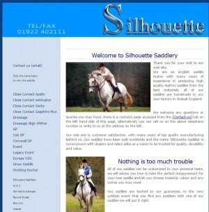 Silhouette Saddlery
