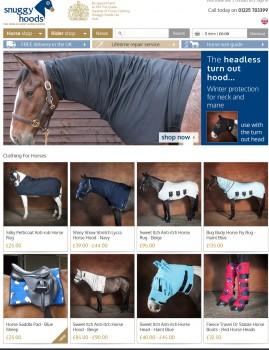 Snuggy Hoods Ltd - Rugs For Horses - Horse Hoods - Original Clothing For Horses - Clothing For Horses 2015-05-27 23-59-19