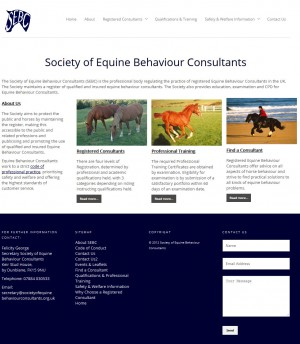Society of Equine Behaviour Consultants - Management of difficult horses 2015-05-28 00-20-29