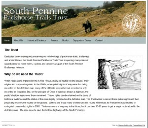 South Pennine Packhorse Trails Trust 2015-05-28 00-10-30