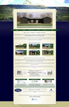 Timber Stables   Stables For Sale   Equestrian Stables   Stable Manufacturer   Stables   Bridge Timber Stables