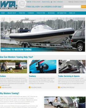 Towbars  Trailers  Trailer Parts   Spares   Western Towing