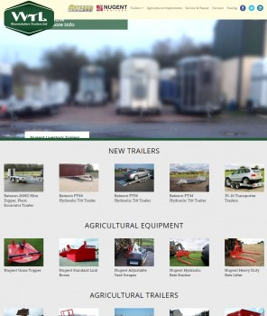 Warwickshire Trailers Ltd   Trailer Parts  Service  Hire   Sale